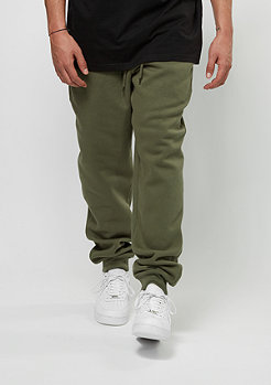 Basic Sweatpants olive