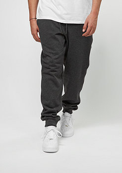 Basic Sweatpants charcoal