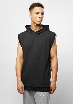 23 Lux Hooded black/black/black