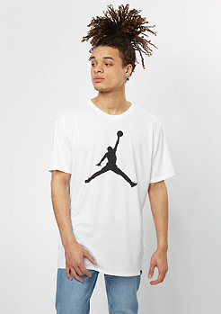 Iconic Jumpman Logo white/black