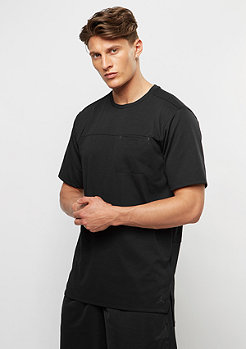 T-Shirt 23 Lux Pocket black/black/black