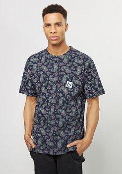 T-Shirt Tayeb navy