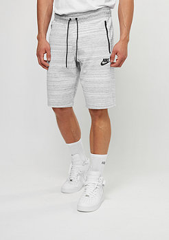 Sport-Short AV15 Knit white/heather/black