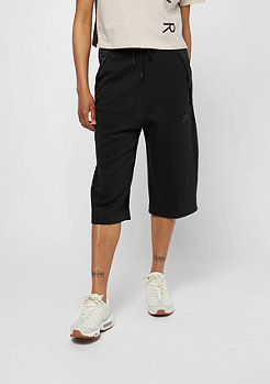 Tech Fleece Short Long black/black