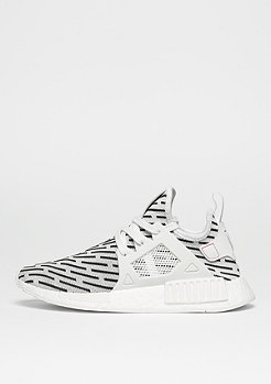 Schuh NMD XR1 PK ftwr white/ftwr white/core red