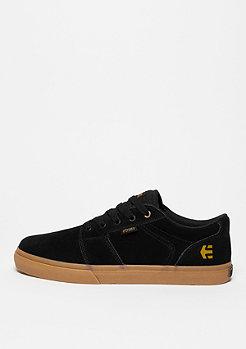 Skateschuh Barge LS black/gum
