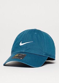 Baseball-Cap Swoosh H86 industrial blue/white