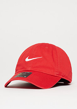 Swoosh H86 university red/white