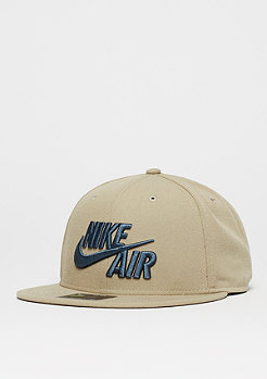 Air True khaki/khaki/squadron blue