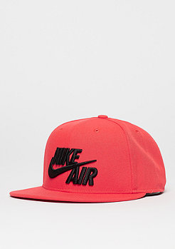 Air True track red/track red/black