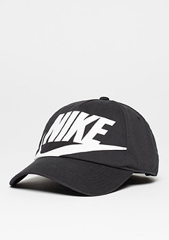 Baseball-Cap H86 Blue Label black/black/black