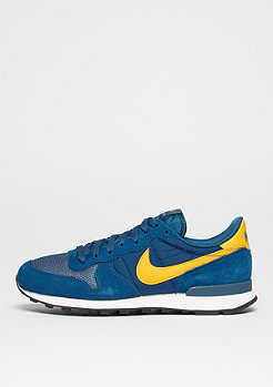 Laufschuh Internationalist court blue/del sol/deep marina