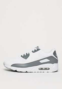 NIKE Schuh Air Max 90 Ultra 2.0 Essential white/white/cool grey