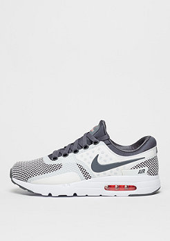 NIKE Schuh Air Max Zero Essential dark grey/dark grey/summit white