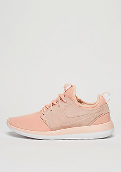 Roshe Two arctic orange/arctic orange/white