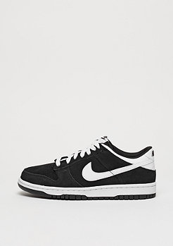 Basketballschuh Dunk Low (GS) black/white