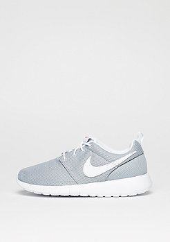 Roshe One wolf grey/white/safety orange