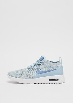 Air Max Thea Flyknit light armory blue/work blue/white