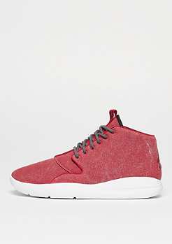 Basketballschuh Eclipse Chukka gym red/black/white