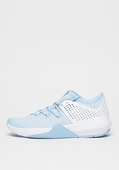 Jordan Basketballschuh Express ice blue/ice blue/white