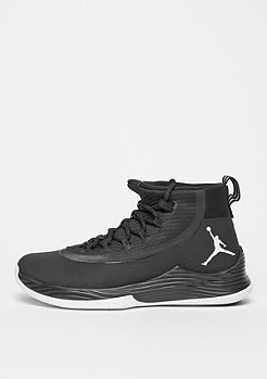 JORDAN Basketballschuh Ultra Fly 2 black/white/anthracite