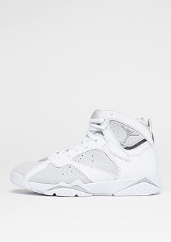 Air Jordan 7 Retro white/metallic silver/pure platinum