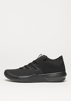 Basketballschuh Express black/black/black
