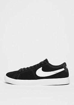 NIKE SB Skateschuh Blazer Vapor black/white