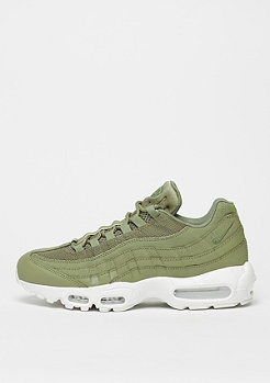 NIKE Schuh Air Max 95 Essential trooper/trooper/summit white