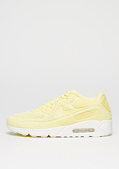 NIKE Schuh Air Max 90 Ultra 2.0 BR lemon chiffon/lemon chiffon