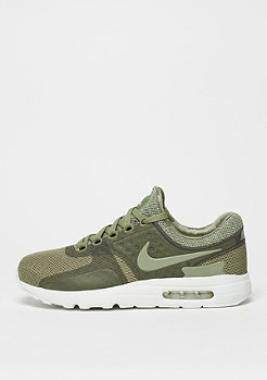NIKE Schuh Air Max Zero BR trooper/trooper/summit white