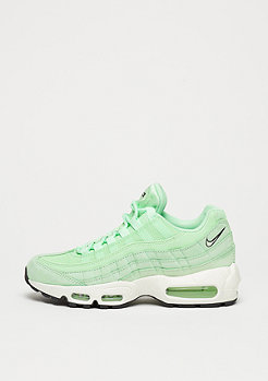 Schuh Wmns Air Max 95 fresh mint/fresh mint/black