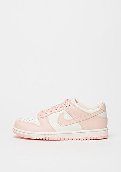 NIKE Basketballschuh Dunk Low sail/sunset tint