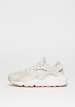 Air Huarache Run SE light bone/light bone/gum yellow