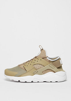 Air Huarache Run Ultra khaki/pale grey/white