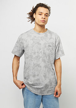 T-Shirt Fadeaway 23 True matte silver/white