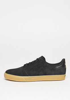adidas Skateschuh Seeley Court core black/gum/gold metallic
