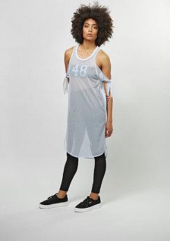 Kleid Xtreme Crew halogen blue