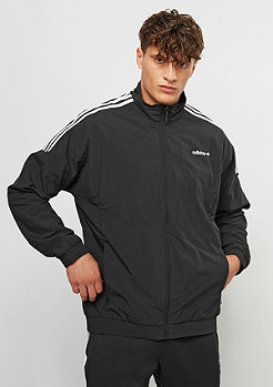 Trainingsjacke Woven Tracktop black