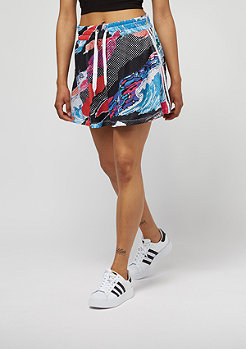 AOP Skirt multicolor