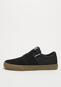 Supra Stacks II black/gum