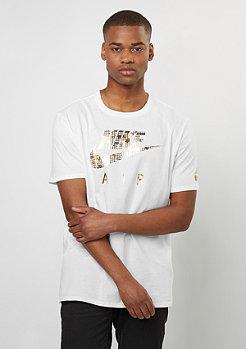 Air Icon Foil white/gold