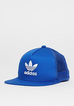 Trucker-Cap Trefoil blue