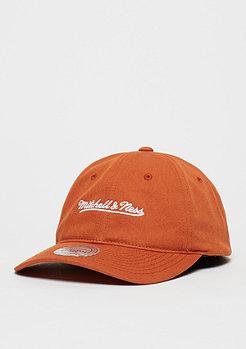 Baseball-Cap Chukker rust