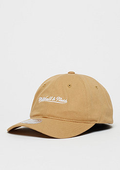 Mitchell & Ness Baseball-Cap Chukker curry