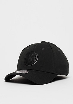 Baseball-Caps Filter 2.0 NBA Brooklyn Nets black