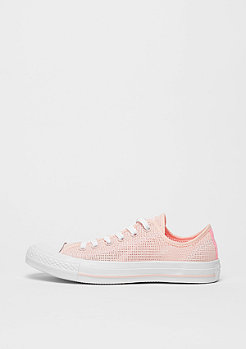 Schuh Chuck Taylor All Star Ox vapour pink/pink glow/white