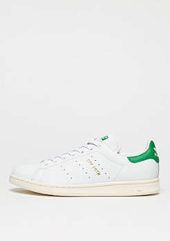 Stan Smith white/white/green