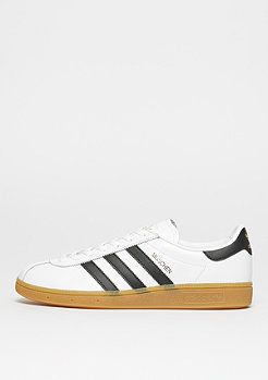 Munchen white/core black/gum