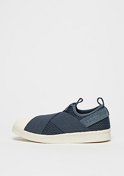 adidas Schuh Superstar Slip On bold onix/bold onix/off white